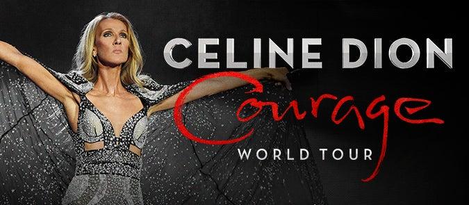 More Info for Celine Dion Postponed
