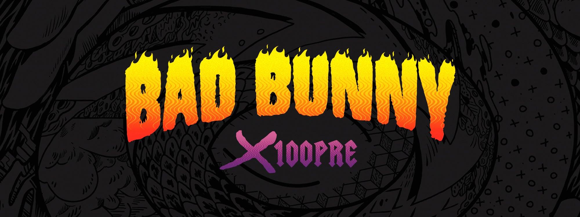 Bad Bunny Live