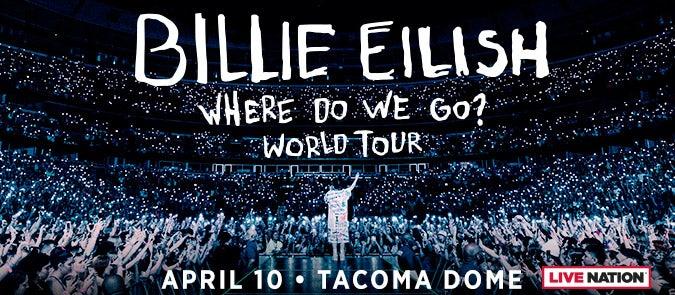 Tacoma Events 2020.Events Tacoma Dome