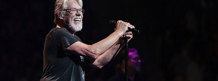 More Info for Bob Seger & The Silver Bullet Band Announce Rescheduled Date for Tacoma