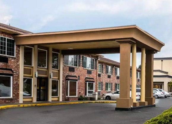 Clarion Inn Tacoma