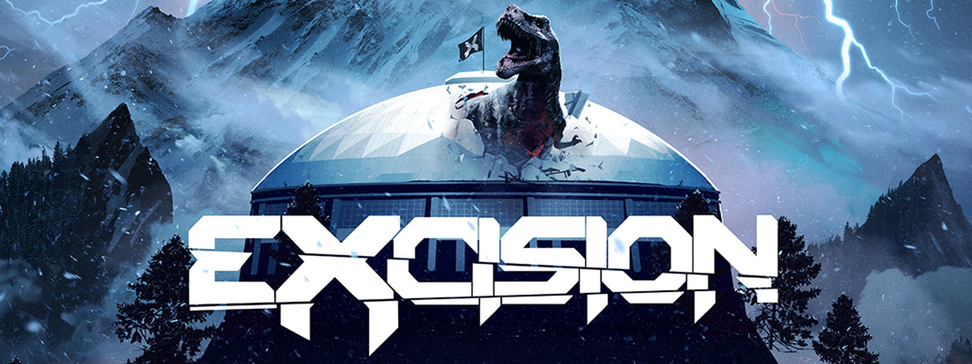 Excision Tour Dates 2020 Excision | Tacoma Dome