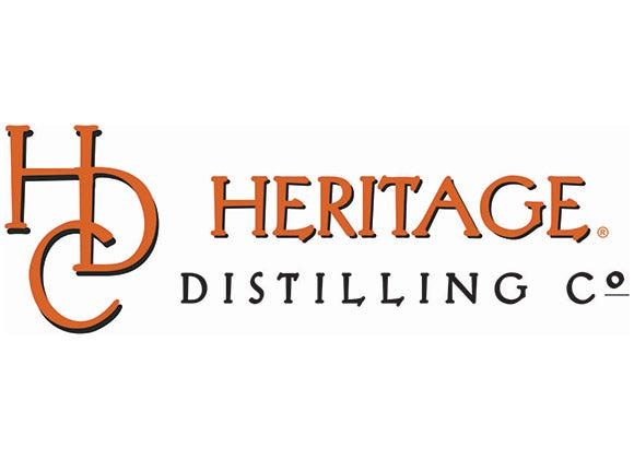 Heritage Distilling Co