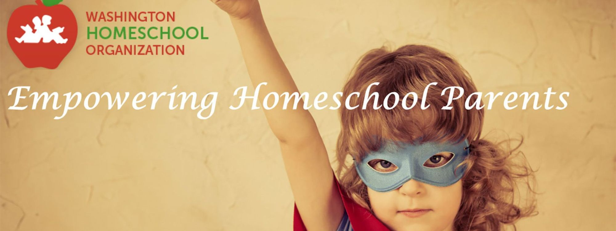 WHO Homeschool Conference