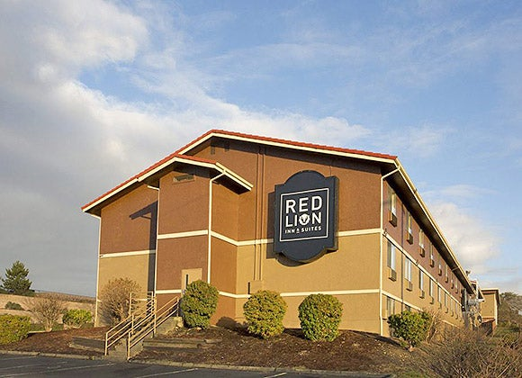 Red Lion Federal Way