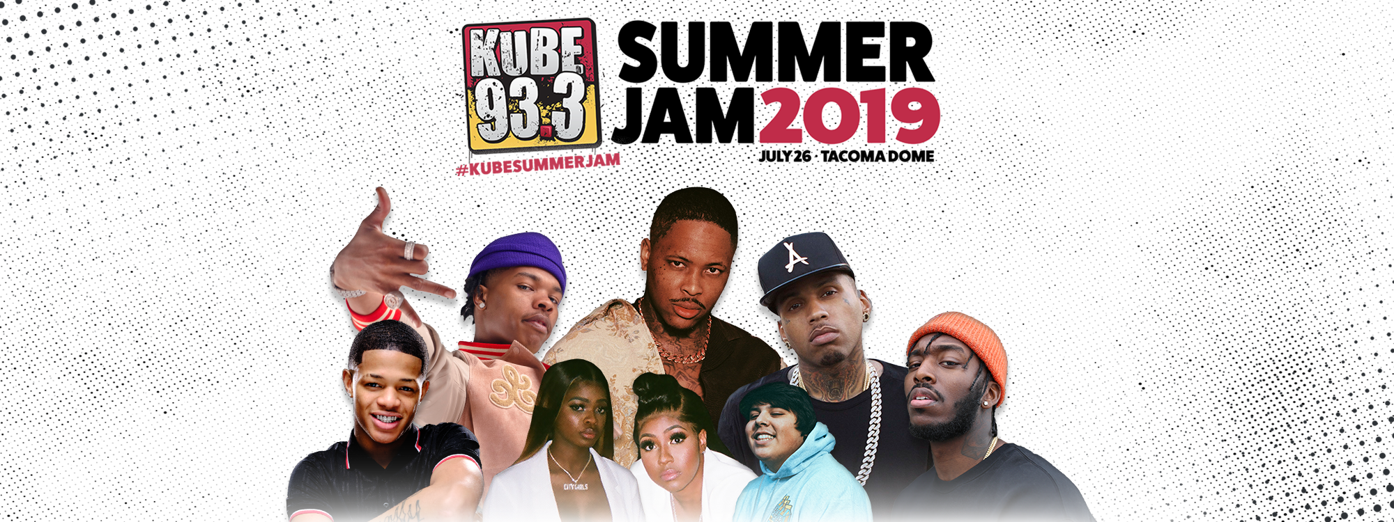 KUBE Summer Jam - Cancelled