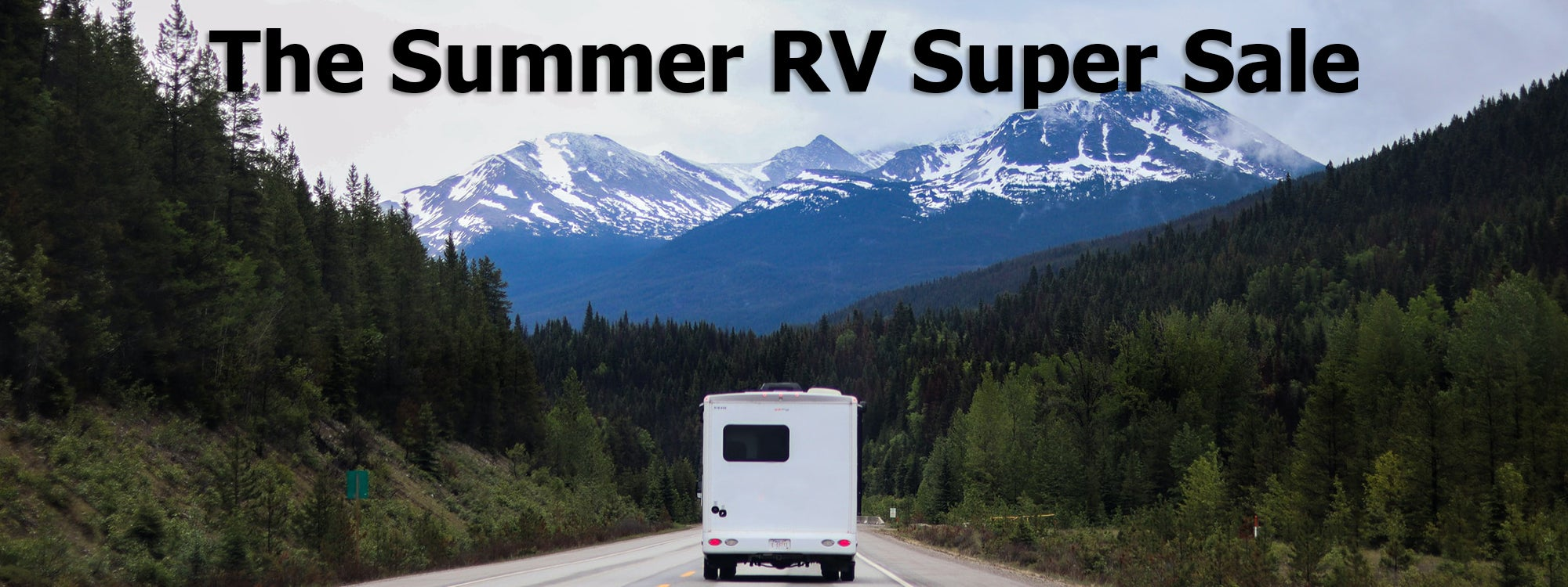 RV Country Sale