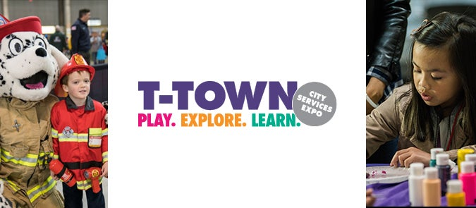 More Info for T-Town Postponed