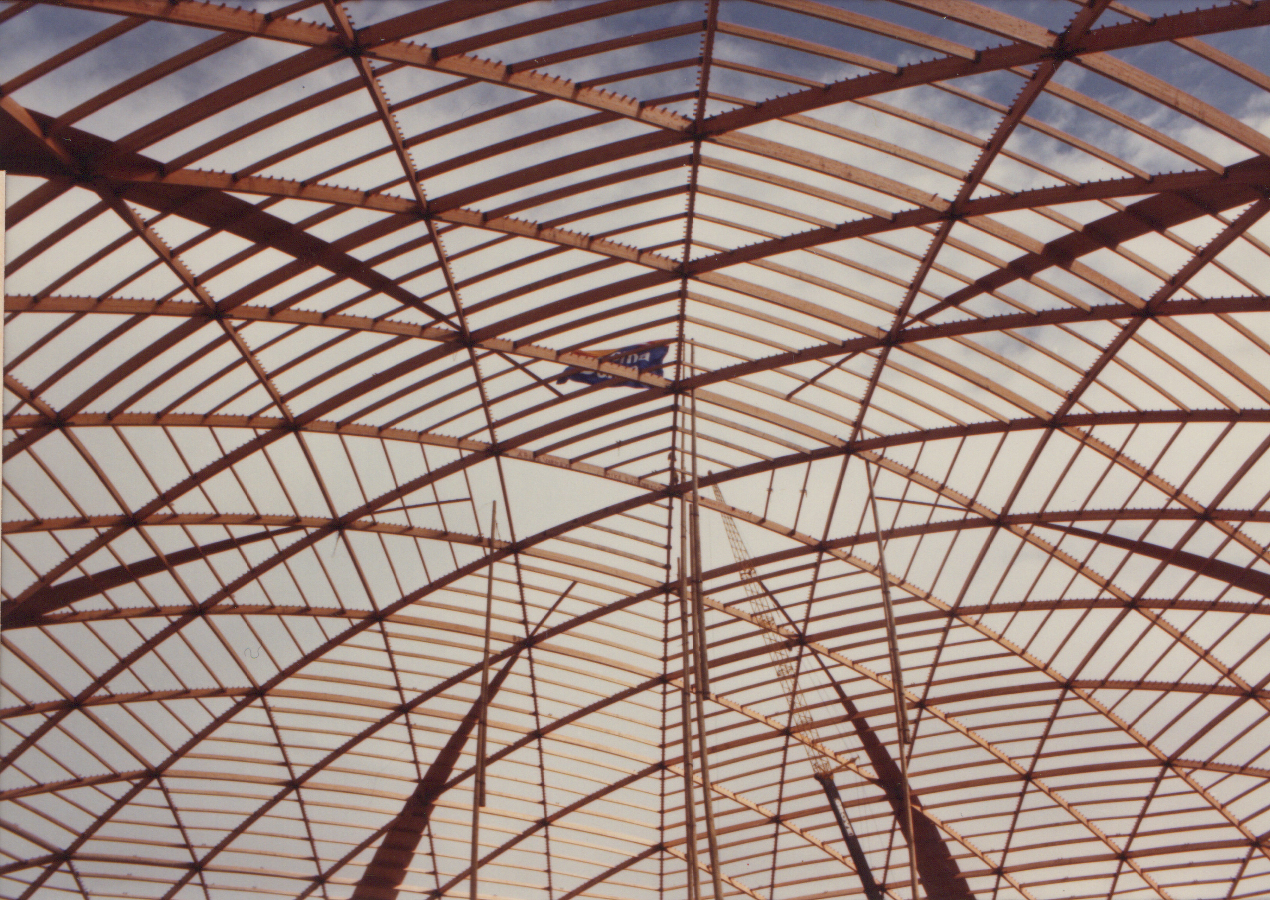 Venue Story   Tacoma Dome